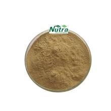 Polvo de extracto de cáscara de sandía orgánica
