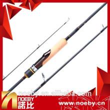 NOEBY IM-8 cravates en graphite canard à pêche en eau douce