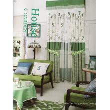 Home Verwenden Vorhang Polyester Pink Fabric EDM5364