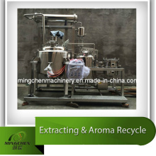 Herb Extractor with Aroma Recycle
