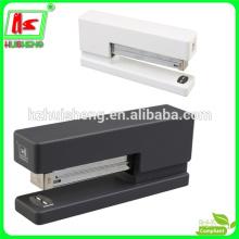 Papelaria fábrica suporte agrafadores personalizados, mini grampeador de escritório