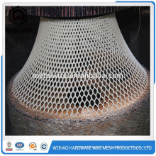 Hdpe Kunststoff Trellis / HDPE Mesh / Geonet