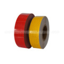 Latest Design Superior Quality Micro Prismatic Shaped Reflective Tape