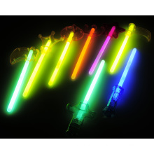 "Holiday Toys 8"" Glow Stick Glow Fork (YCK10200)"