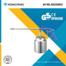 Acessórios da ferramenta de ar da arma da limpeza do motor de ar de Rongpeng R8036b