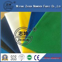 Tissu non tissé utilisé pour le tissu de table en Chine