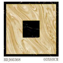 Dekorative Puzzle Fliesen 3D Bodenbelag mit 1200X1800mm (BDJ60368)