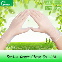 Vinyl Hand Gloves Manufacturers in China
