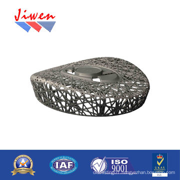 Best Supplier Aluminum Alloy Architectural Model Craft