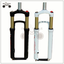 26 inch suspension mountain bike front fork with lock-out rebound adjust for sale