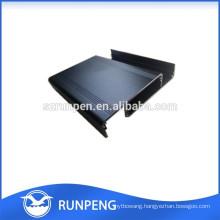 Aluminium Extrusion Sheet Metal Fabrication Products