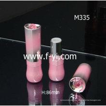 Novo Pink Cute Costume Cosméticos Embalagem