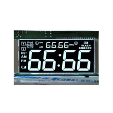 LCD Display on Automative WHPC-02