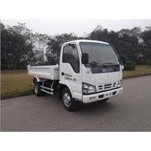 ISUZU 4X2 LHD/RHD 120HP 3.5T Dump truck