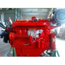 Wandi Diesel Engine for Pump 177kw/241HP (WD129TB17)