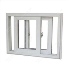 Hot selling PVC cheap house windows for sale