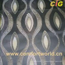 Tissu de rideau jacquard (SHCL04240)