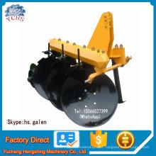 Tractor Full-Suspension 1ly-3 Baldan Disc Plough Manufacturer