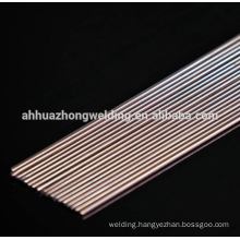 BCuP-2 Silver brazing manufacture welding rod