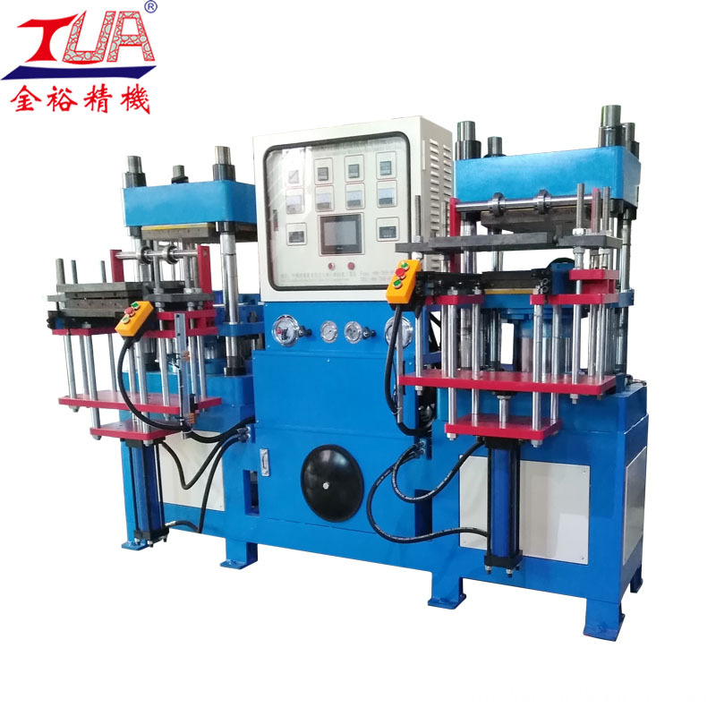 Silicone Products Machine