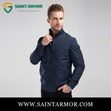 2015 new design fashion men jacket style hack resistant vest