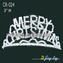 Vacaciones feliz Navidad concurso Tiara