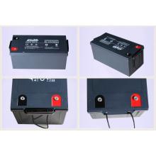 Batería de gel para sistema de generador solar eólico