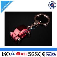 Fournisseur chinois de nouveaux produits adapté aux besoins du client de logo d'impression de voiture Keychain