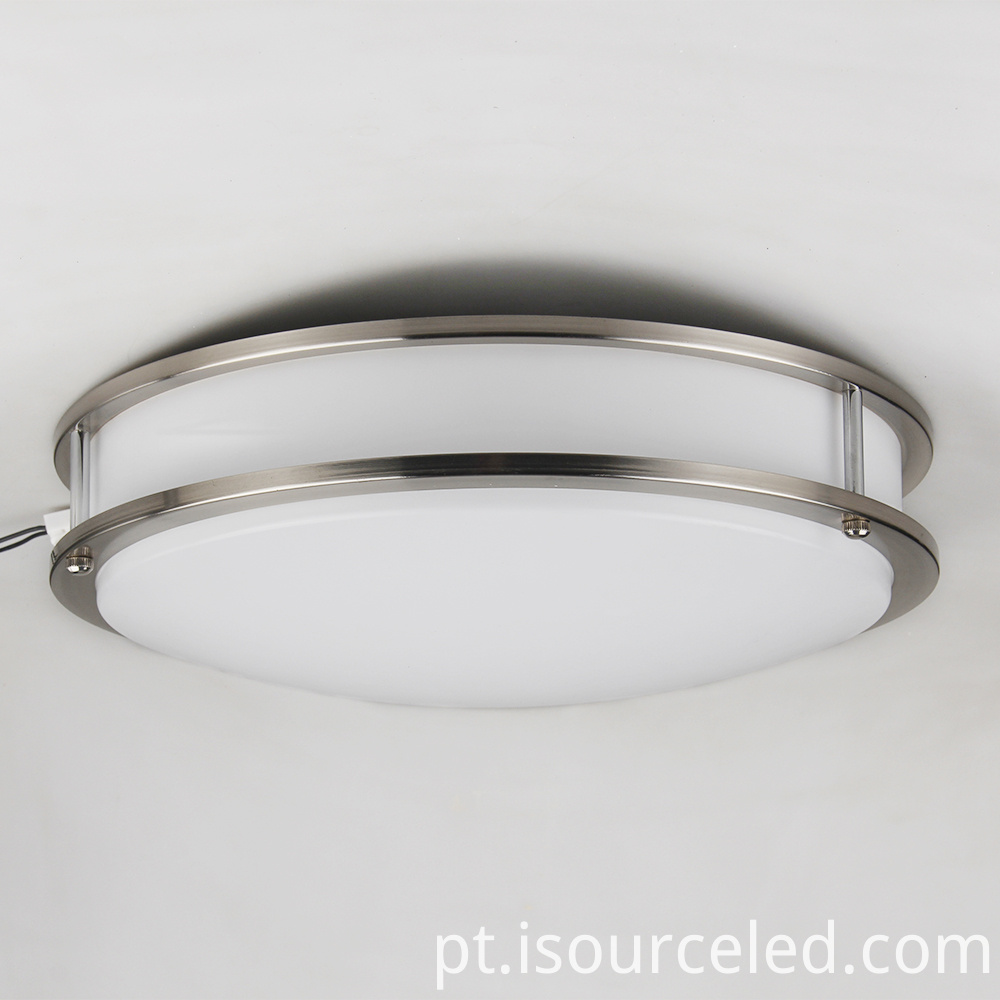 Viugreum Led Flush Mount Ceiling Light