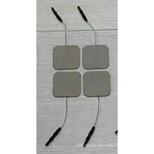 Selbstklebende Elektrode 50 * 50mm Tens Pad