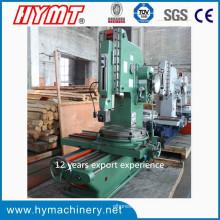 CE de alta capacidad de tipo mecánico máquina de ranurado