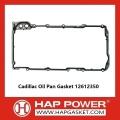 12612350 Cadillac Oil Pan Gasket