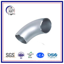 Standard Stainless Steel ASTM A403 Wp347h 90 Degree Elbow