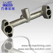 Permanent Molding Precision Casting Stainless Steel Gravity Casting