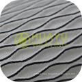 Malla de poliéster resistente de espesor de la cubierta del asiento de coche popular, YH-E046