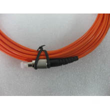 Fibra Óptica Patch Cord -FC 50/125 Patchcord 5m