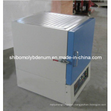 1200 Box Muffle Furnace with Digital Temperature Control