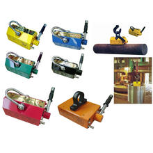 Permanente magnetische Lifter für Stahlblech und Runde Stahl (UNI-LIFTER-001)