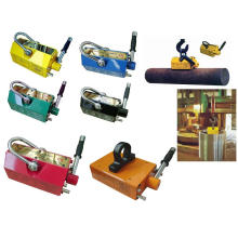 Permanent Magnetic Lifter for Steel Plate and Round Steel (UNI-LIFTER-001)