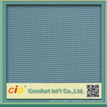 Tissu écran en tissu PVC pour chaise de plage