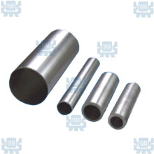 99,95% Tubes de tungstène de haute qualité Épaisseur de paroi 1mm
