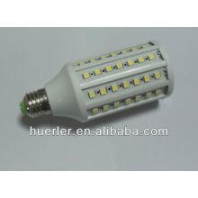 SMD5050 12w 13w привели кукуруза лампочка e27 e26 b22 86 светодиодов