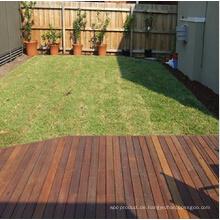 Natürliches Pflanzenöl Fertig Ipe Wood Decking