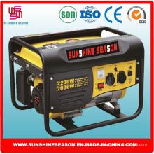 2kw Grupo electrógeno para el suministro doméstico con CE (SP2500)
