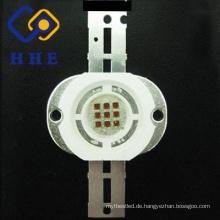 CE ROHS führte 10w 365nm Hochleistungs-uv-leds (Fabrikpreis)