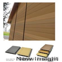 Painel de parede de co-extrusão com Fsc SGS, Fcba, CE, Intertek