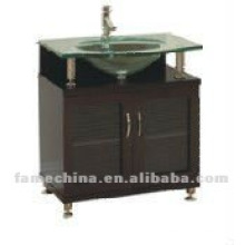 Mueble de baño para material de construcción