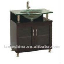 Armário de banheiro para material de construção