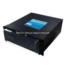 Bateria recarregável 48V 100ah para base de telecomunicações e sistema de armazenamento solar