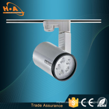 Commercial/Hotel LED Tack Lighting Spotlight Adjustable Light